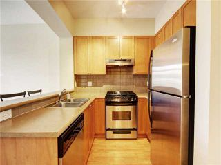 """Photo 10: # 412 2280 WESBROOK MA in Vancouver: University VW Condo for sale in """"Keats Hall"""" (Vancouver West)  : MLS®# V1022648"""