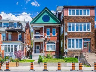 Main Photo: 1544 King Street in Toronto: South Parkdale Property for sale (Toronto W01)  : MLS®# W5302371