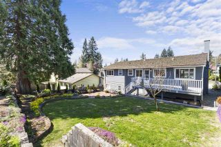 Photo 28: 651 NEWPORT Street in Coquitlam: Central Coquitlam House for sale : MLS®# R2569634