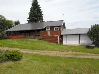 Photo 2: 56428 Rge Rd 75: Rural St. Paul County House for sale : MLS®# E4085333