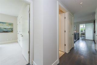 Photo 19: 600 888 ARTHUR ERICKSON PLACE in West Vancouver: Park Royal Condo for sale : MLS®# R2489622
