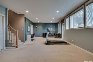 Photo 31: 127 201 Cartwright Terrace in Saskatoon: The Willows Residential for sale : MLS®# SK849013