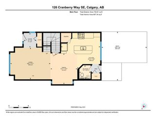 Photo 32: 126 Cranberry Way SE in Calgary: Cranston Detached for sale : MLS®# A1108441