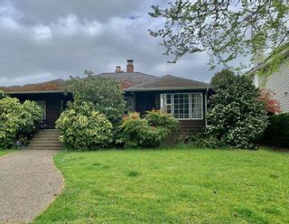 Photo 1: 1575 W 29TH Avenue in Vancouver: Shaughnessy House for sale (Vancouver West)  : MLS®# R2609280