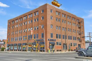 Main Photo: 1275 Broad Street in Regina: Warehouse District Commercial for sale : MLS®# SK870888