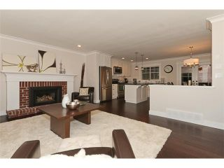 """Photo 5: 250 54A Street in Tsawwassen: Pebble Hill House for sale in """"PEBBLE HILL"""" : MLS®# V873477"""