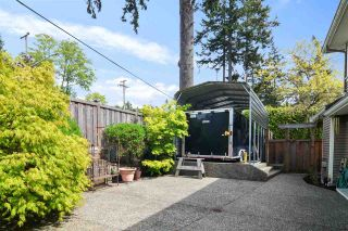 """Photo 23: 1347 132B Street in Surrey: Crescent Bch Ocean Pk. House for sale in """"Eagle Crest"""" (South Surrey White Rock)  : MLS®# R2573499"""