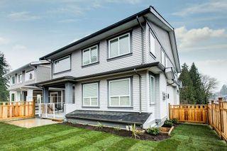 Photo 39: 11196 243B STREET in Maple Ridge: Cottonwood MR House for sale : MLS®# R2536174