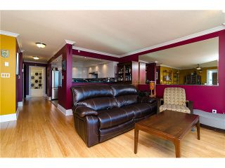 Photo 9: # 706 1128 QUEBEC ST in Vancouver: Mount Pleasant VE Condo for sale (Vancouver East)  : MLS®# V1044266