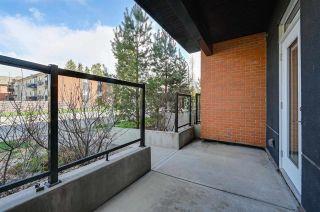 Photo 18: 101 10606 84 Avenue in Edmonton: Zone 15 Condo for sale : MLS®# E4244942