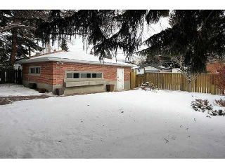 Photo 19: 9936 5 Street SE in CALGARY: Willow Park Residential Detached Single Family for sale (Calgary)  : MLS®# C3606057