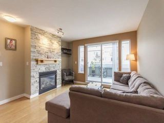 Photo 2: 15 1203 MADISON Avenue in Burnaby: Willingdon Heights Townhouse for sale (Burnaby North)  : MLS®# R2049237