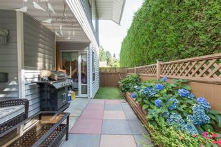 Photo 18: 27 1235 JOHNSON Street in Coquitlam: Canyon Springs Townhouse for sale : MLS®# R2493607