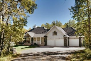 Photo 3: 31094 Woodland Heights in Rural Rocky View County: Rural Rocky View MD Detached for sale : MLS®# A1149775