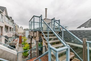 """Photo 35: 103 1166 W 6TH Avenue in Vancouver: Fairview VW Condo for sale in """"SEASCAPE VISTA"""" (Vancouver West)  : MLS®# R2611429"""