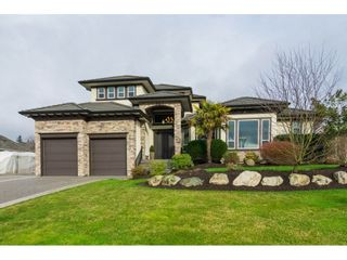 "Main Photo: 18683 53A Avenue in Surrey: Cloverdale BC House for sale in ""HUNTER park"" (Cloverdale)  : MLS®# R2237493"