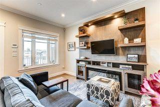 Photo 2: 2466 E 37TH Avenue in Vancouver: Collingwood VE 1/2 Duplex for sale (Vancouver East)  : MLS®# R2565675