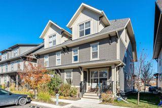 Photo 23: 1003 50 Belgian Lane: Cochrane Row/Townhouse for sale : MLS®# A1151613
