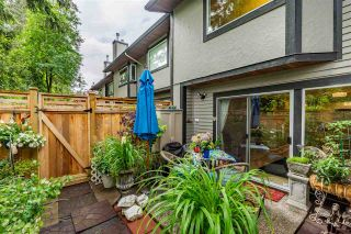 """Photo 24: 20 1828 LILAC Drive in White Rock: King George Corridor Townhouse for sale in """"Lilac Green"""" (South Surrey White Rock)  : MLS®# R2464262"""