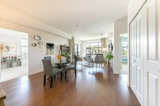 "Photo 5: 305 275 ROSS Drive in New Westminster: Fraserview NW Condo for sale in ""The Grove at Victoria Hill"" : MLS®# R2479209"