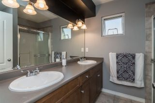 """Photo 12: 12 6588 188 Street in Surrey: Cloverdale BC Townhouse for sale in """"Hillcrest Place"""" (Cloverdale)  : MLS®# R2375051"""