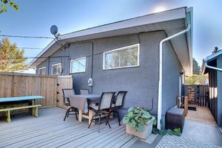 Photo 38: 412 33 Avenue NE in Calgary: Winston Heights/Mountview Semi Detached for sale : MLS®# A1068062