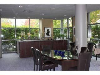 """Photo 20: 1507 1723 ALBERNI Street in Vancouver: West End VW Condo for sale in """"THE PARK"""" (Vancouver West)  : MLS®# V1032300"""