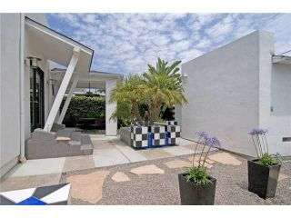Photo 19: TALMADGE House for sale : 3 bedrooms : 4745 WINONA AVENUE in San Diego