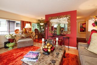 """Photo 11: 303 155 E 5TH Street in North Vancouver: Lower Lonsdale Condo for sale in """"WINCHESTER ESTATES"""" : MLS®# R2024794"""