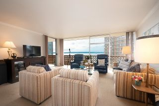 """Photo 9: 505 2135 ARGYLE Avenue in West Vancouver: Dundarave Condo for sale in """"THE CRESCENT"""" : MLS®# R2620347"""