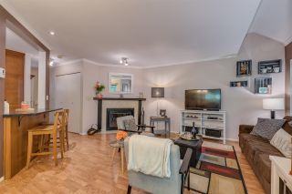 "Photo 4: 5 98 BEGIN Street in Coquitlam: Maillardville Townhouse for sale in ""LE PARC"" : MLS®# R2301980"