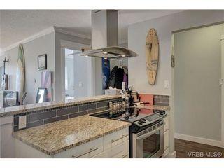 Photo 3: 403 105 E Gorge Rd in VICTORIA: Vi Burnside Condo for sale (Victoria)  : MLS®# 723101