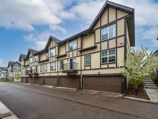 Photo 21: 323 Cranford Court SE in Calgary: Cranston Row/Townhouse for sale : MLS®# A1111144