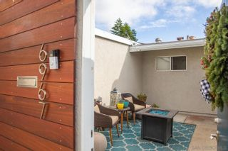 Photo 4: CLAIREMONT House for sale : 3 bedrooms : 6967 Beagle St in San Diego