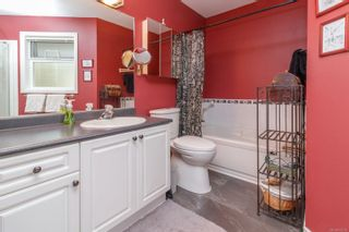 Photo 14: 9 106 Aldersmith Pl in View Royal: VR Glentana Row/Townhouse for sale : MLS®# 872352
