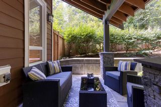 Photo 13: 11 3431 GALLOWAY Avenue in Coquitlam: Burke Mountain Townhouse for sale : MLS®# R2603520