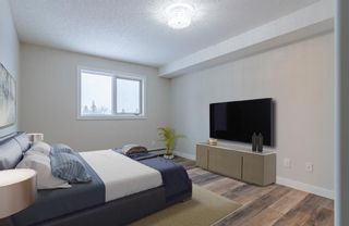Photo 13: 218 7239 Sierra Morena Boulevard SW in Calgary: Signal Hill Apartment for sale : MLS®# A1102814