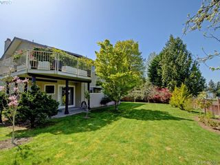 Photo 18: 4963 ARSENAULT Pl in VICTORIA: SE Cordova Bay House for sale (Saanich East)  : MLS®# 785855