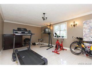 Photo 16: 3960 Lexington Ave in VICTORIA: SE Arbutus House for sale (Saanich East)  : MLS®# 739413