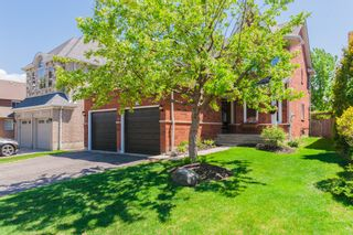 Photo 4: 5832 Greensboro Drive in Mississauga: Central Erin Mills House (2-Storey) for sale : MLS®# W3210144