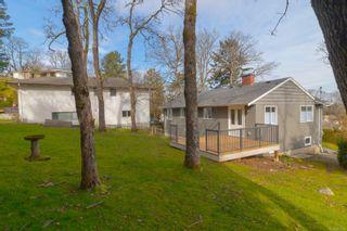 Photo 45: 1542 Oak Park Pl in : SE Cedar Hill House for sale (Saanich East)  : MLS®# 868891
