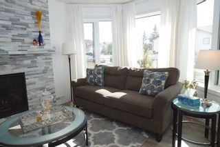 Photo 22: 271 HAWKVILLE Close NW in Calgary: Hawkwood Detached for sale : MLS®# A1019161