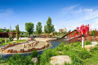 Photo 46: 1002 519 Riverfront Avenue SE in Calgary: Downtown East Village Apartment for sale : MLS®# A1125350