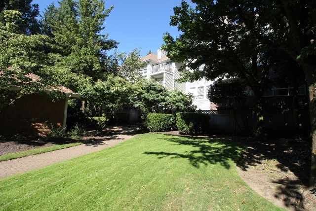 "Main Photo: 108 9650 148 Street in Surrey: Guildford Condo for sale in ""Hartford Woods"" (North Surrey)  : MLS®# R2197828"