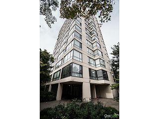 """Photo 1: 902 2115 W 40TH Avenue in Vancouver: Kerrisdale Condo for sale in """"Regency Place"""" (Vancouver West)  : MLS®# V1030035"""