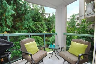 """Photo 12: 203A 2615 JANE Street in Port Coquitlam: Central Pt Coquitlam Condo for sale in """"BURLEIGH GREEN"""" : MLS®# R2090687"""