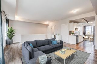 Photo 4: 516 Cranford Walk SE in Calgary: Cranston Row/Townhouse for sale : MLS®# A1141476