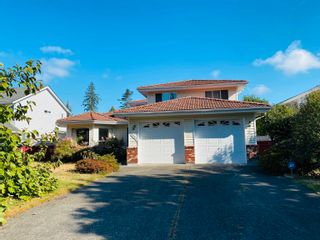 Photo 1: 15553 91A Avenue in Surrey: Fleetwood Tynehead House for sale : MLS®# R2613999