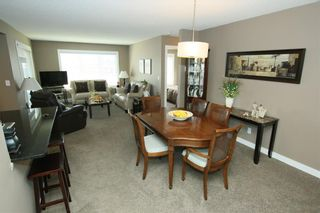 Photo 6: 2402 625 GLENBOW Drive: Cochrane Apartment for sale : MLS®# C4191962