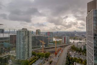 "Photo 16: 3005 1008 CAMBIE Street in Vancouver: Yaletown Condo for sale in ""WATERWORKS"" (Vancouver West)  : MLS®# R2214734"